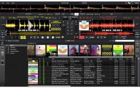 Foto 5 Biete neuer PC Apple DJ Controller mit DJ Software