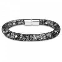 Biete neues Luxury Stardust Nylon Armband