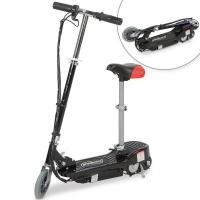 Biete neuwertigen Elektro Roller E-Scooter Cityroller