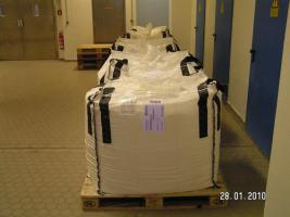 Foto 2 Big Bags (FIBC) aus Mecklenburg-Vorpommern