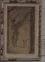 Foto 3 Bild von Eduard Kaspar 1921 Titel Serenade ohne vorbedacht