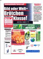 Werbeblatt 20 07 12