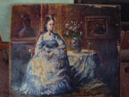 Bild  Edouard  Manet