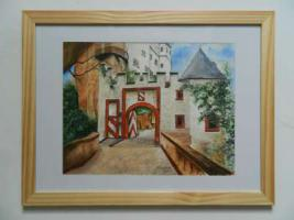 Foto 2 Bilder Gemälde