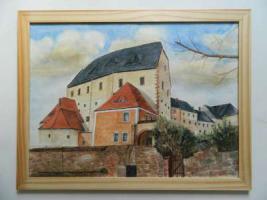 Foto 5 Bilder Gemälde