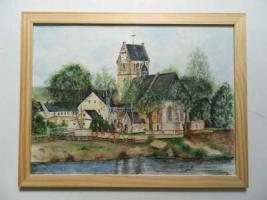 Foto 7 Bilder Gemälde
