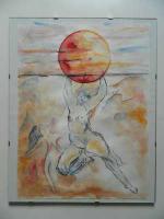 Foto 9 Bilder Gemälde