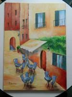 Foto 10 Bilder Gemälde