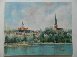 Foto 14 Bilder Gemälde