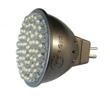 Bioledex 60 LED-Spot (GU5,3/MR16, 260 Lumen, warmweiß)