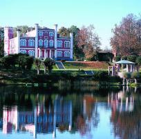 Birini Manor Castle