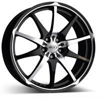 Bitte vier 15 Zoll - Alu -Felgen der Marke Dotz für Mazda 5
