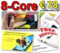 "BlackView Zeta Phone Octa-Core 5"" nur € 78 – versandkostenfrei"