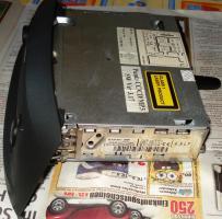 Foto 7 Blaupunktradio für Fiat Punto Bj 2005