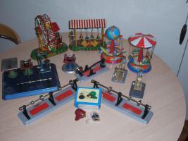 Foto 2 Blechspielzeug