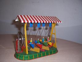 Foto 5 Blechspielzeug