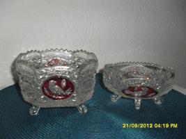 Foto 3 Bleikristall Hofbauer Serie Red Bird