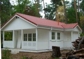 Foto 4 Blockhäuser, Holzhäuser, Ferienhäuser, Freizeithäuser, Gartenhäuser