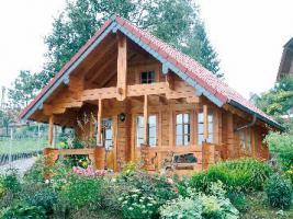 Foto 5 Blockhäuser, Holzhäuser, Ferienhäuser, Freizeithäuser, Gartenhäuser