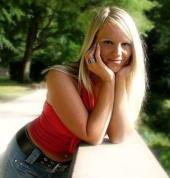 Blonde Löwin sucht...was? Genau dich!;-)