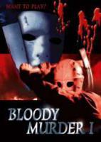 Bloody Murder 1