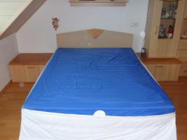 Foto 2 Blue Times Wasserbett 200x140 cm