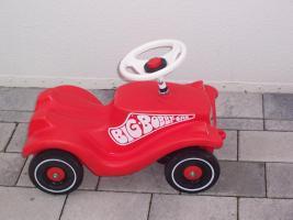 Bobby-Car Classic rot