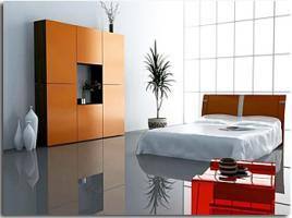 Foto 6 Bodenbeschichtung –elegante Unifarbene Beschichtung für Gastronomie.