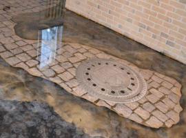 Foto 5 Bodenbeschichtung, tolle Foto Fußböden, besonders für Gastronomie.