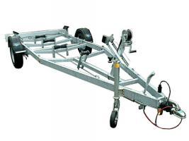 Bootstrailer TPV / BA 1300 Neuware