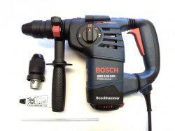 Bosch Bohrhammer Professional  SDS-PLUS  Bosch-Blau Profi