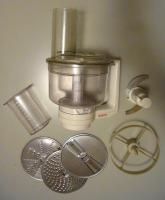 Bosch Multimixer, Sonderzubehör zu UM4, MUZ4, MM3