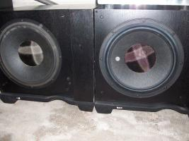 Bowers & Wilkins ASW 4000 Subwoofer