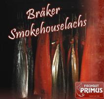 Foto 2 Bräker Smokehouse Premium Lachs - Tradition seit 1926