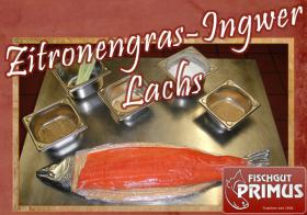 Foto 4 Bräker Smokehouse Premium Lachs - Tradition seit 1926