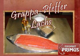 Foto 5 Bräker Smokehouse Premium Lachs - Tradition seit 1926