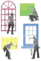 Foto 8 Brandsanierung - Wasserschaden – Renovierung – Reinigung Service