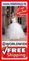 Brautkleid Perlen Maßanfertigung nur € 149 versandkostenfrei
