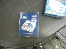 Foto 2 Bremsbeläge Fiat  ATE 13.0460-3939.2