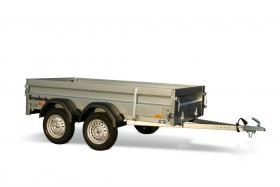 Brenderup 2260 ST, Tandem, 750 kg 1149,00 Euro