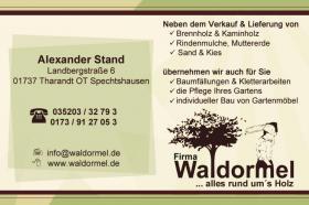 Foto 2 Brennholz, Kaminholz und Rundholz, Lieferung oder Selbstabholung