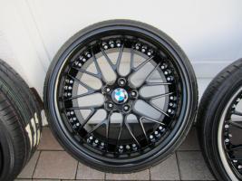 Breyton spirit 3 Radsatz BMW 20 zoll 1er 3er 5er 6er e87 e90 e60 e91 e61 e92