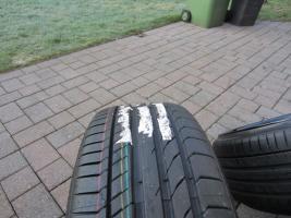 Foto 3 Breyton spirit 3 Radsatz BMW 20 zoll 1er 3er 5er 6er e87 e90 e60 e91 e61 e92