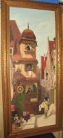 Foto 3 Briefbote im Rosenthal (Gemälde)