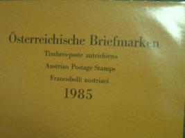 Foto 2 Briefmarken 1982,1984, 1985