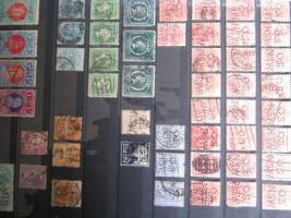Briefmarken/Banknoten