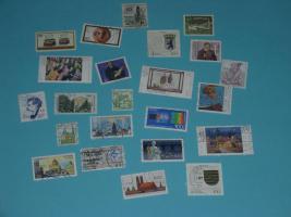 Briefmarken Deutschland