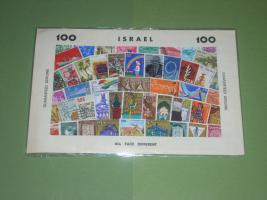 Briefmarken aus Israel