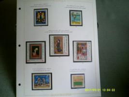 Briefmarken aus Persien