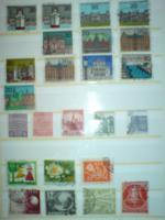 Foto 23 Briefmarken aus nachlas Erstagsbriefe alte Kamera von 1945 Zylinder klapfix von 1900 mit original Kaiserreichwappen